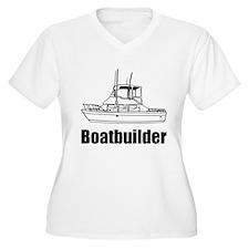 Boatbuilder T-Shirt