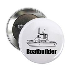 "Boatbuilder 2.25"" Button (10 pack)"