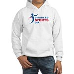 Disabled Sports USA Hooded Sweatshirt