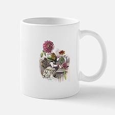 Dahlia Mug