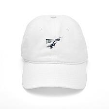 Tornado Baseball Cap