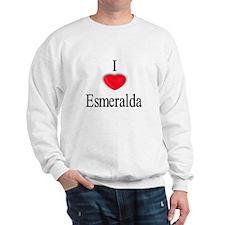 Esmeralda Jumper