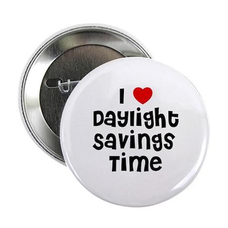 I * Daylight Savings Time Button