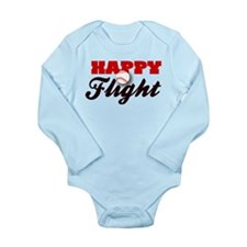 Funny Nlcs Long Sleeve Infant Bodysuit