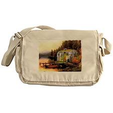 Airstream Messenger Bag