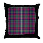 Tartan - Maguire Throw Pillow