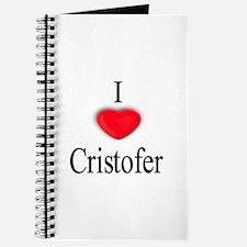 Cristofer Journal