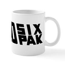 Mopar 340 Sixpack Mug