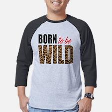 Farrah Long Sleeve Infant T-Shirt