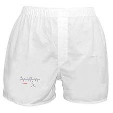 Laura molecularshirts.com Boxer Shorts
