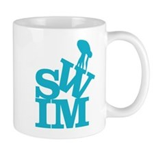 SWIM Mug
