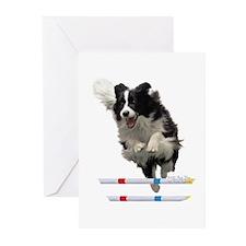 Bounce Jump NoteCards (Pk of 10)