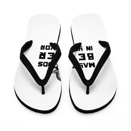The Symbol. The Flip Flops