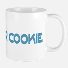 C is for Cookie Mug
