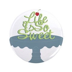 Life is So Sweet 3.5
