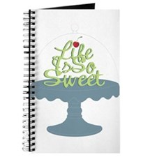 Life is So Sweet Journal