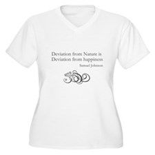 Deviation from Nature T-Shirt