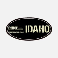 Black Flag: Idaho Patch