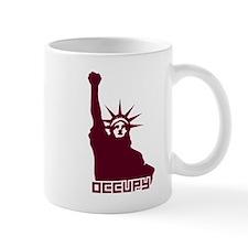occupy3 Mugs
