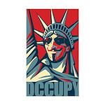 occupy4 Sticker