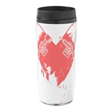 Honda CRF450R Large Thermos® Bottle