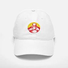 welder welding worker Baseball Baseball Cap