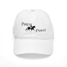 Pony Power Baseball Cap