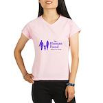 The Human Fund Performance Dry T-Shirt