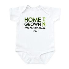 'Minnesota' Infant Bodysuit