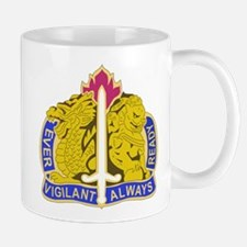 DUI- 411TH CONTRACTING SUPPORT BRIGADE Mug