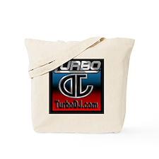 Funny Real radio Tote Bag