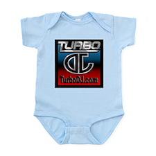 Cute Real radio Infant Bodysuit