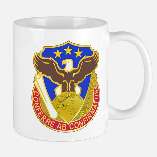 DUI- 408TH CONTRACTING SUPPORT BRIGADE Mug