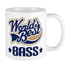 Bass (World's Best) Mug