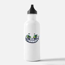 Mesmerizing Cheshire Cat Water Bottle