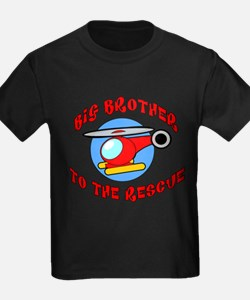 Big Brother to the Rescue T