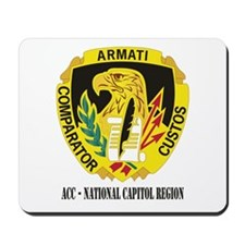 DUI-ACC - National Capitol Region WITH TEXT Mousep