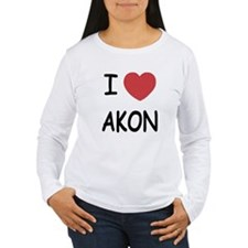 I heart Akon T-Shirt