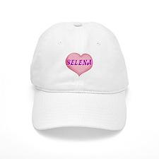 selena heart Cap