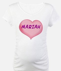 mariah heart Shirt