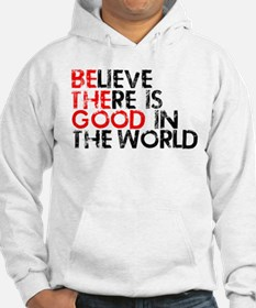 Be The Good In The World Jumper Hoody