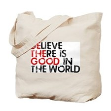 Be The Good In The World Tote Bag