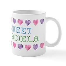 Sweet GRACIELA Mug