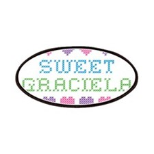 Sweet GRACIELA Patches