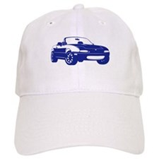 NA Blue Baseball Cap