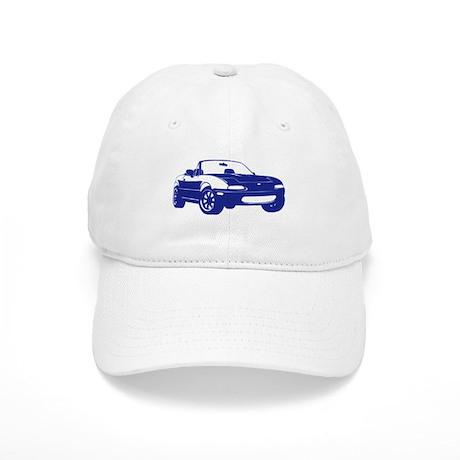 NA Blue Cap