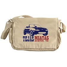 Tejas Miata NA Messenger Bag