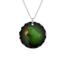 Male Eclectus Necklace