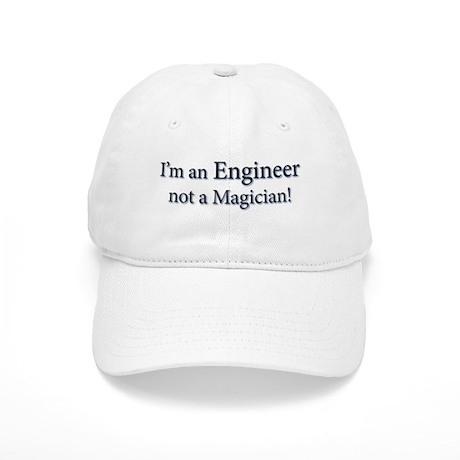 Engineer Cap