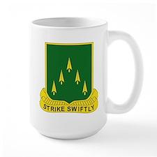 SSI - 4th Battalion, 70th Armor Rgt Mug